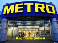 Metro Market Kağıthane forklift eğitimi