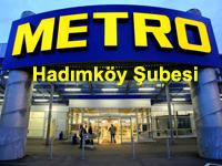 Metro Market Hadımköy forklift eğitimi
